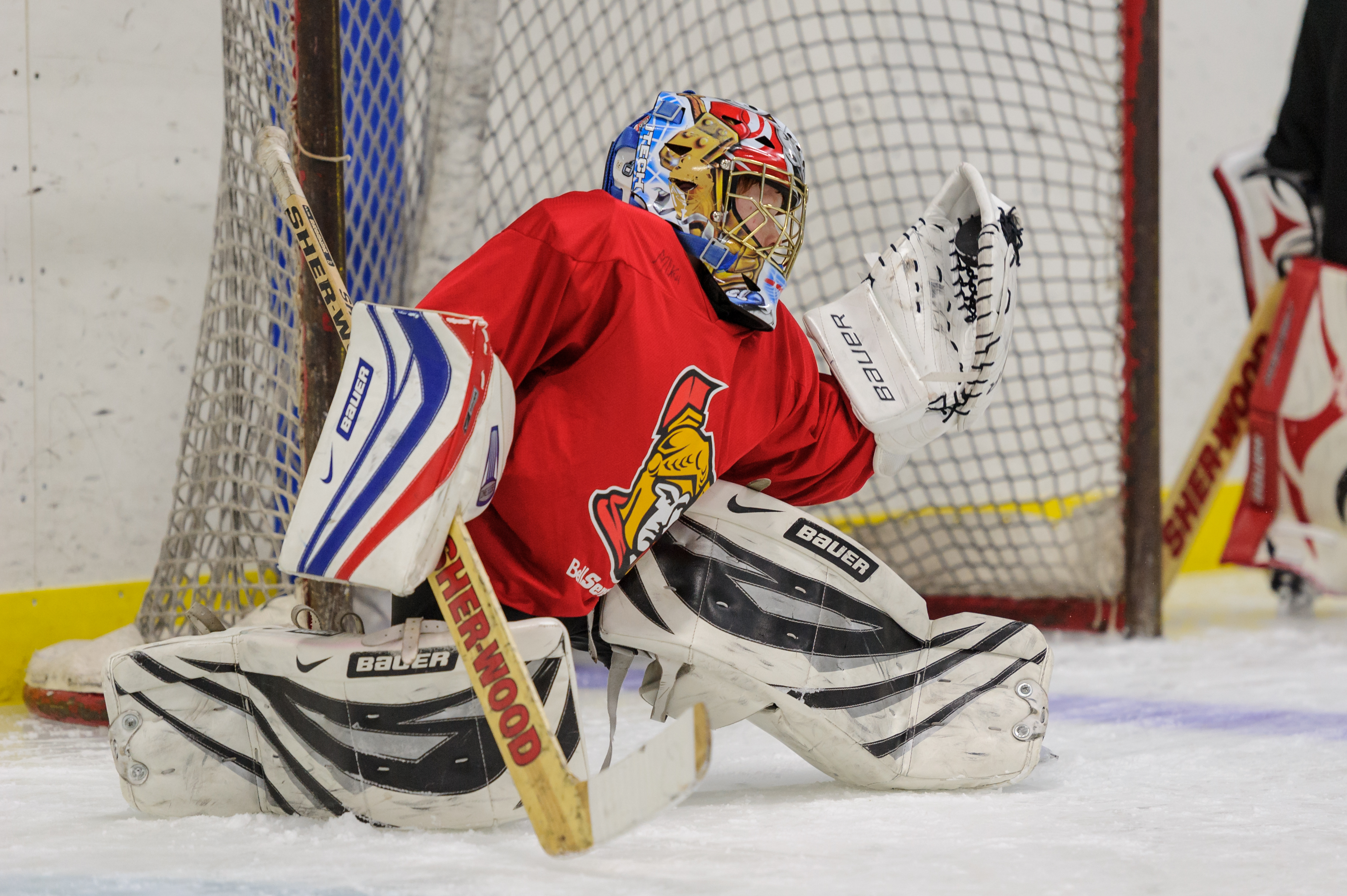 Schedule Goalie Training Gaahockey Elite Ottawa Goalie Training