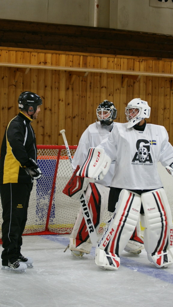 Ottawa Goalie Camps Goalie Schools and Goalie Training