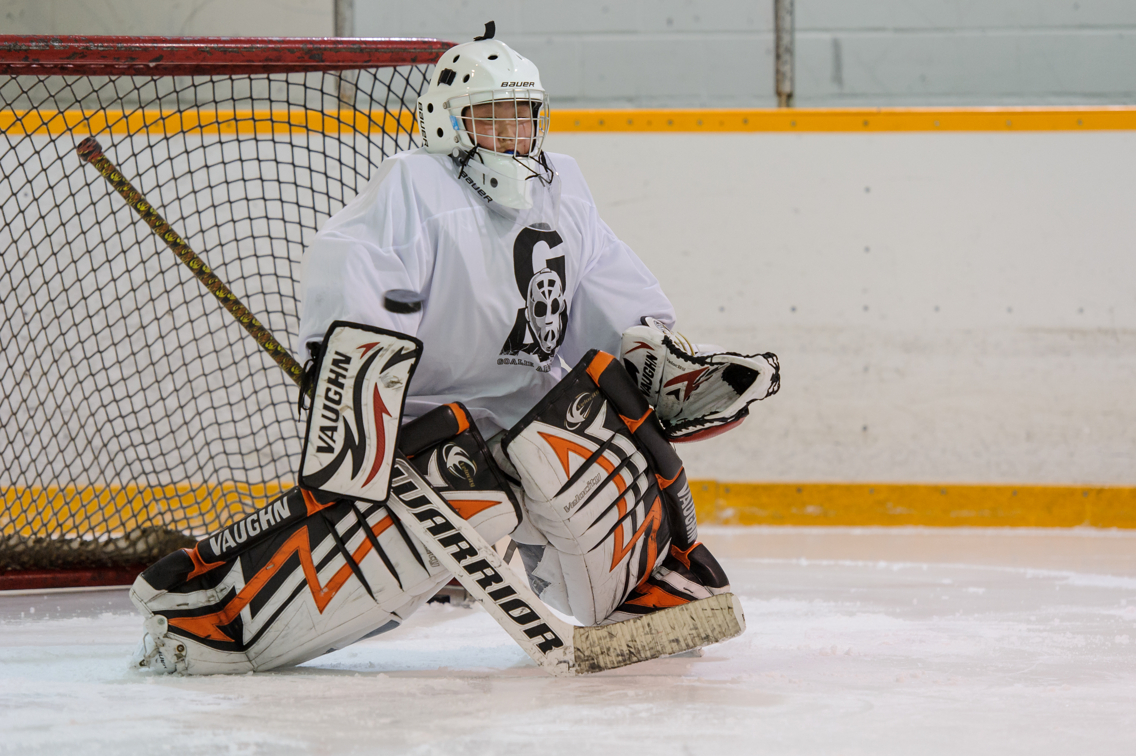 goalie army academy our goalie clinics and programs work