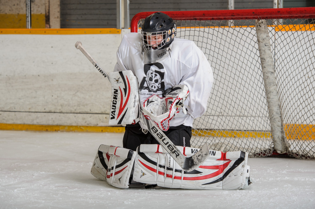 Goalie Training Tips Net Drives Gaahockey Elite Ottawa Goalie